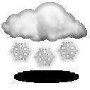 Kar Yağışlı