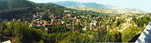 Boraboy Köyü ve Boraboy Gölü Tabiat Parkı
